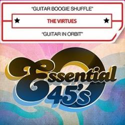 Guitar Boogie Shuffle / Guitar In Orbit