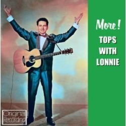 More Tops with Lonnie IMPORT