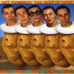 Hot Potatoes: Best of (IMPORT)