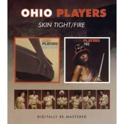 Skin Tight / Fire (IMPORT)
