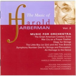 Music of Harold Faberman 2 found on Bargain Bro India from Deep Discount for $14.70