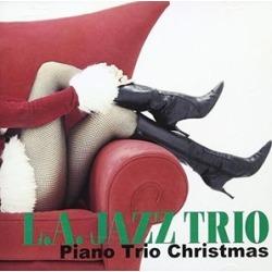 Piano Trio Christmas (IMPORT)