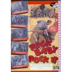 Rock Baby Rock It (IMPORT) found on Bargain Bro India from Deep Discount for $12.03