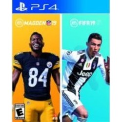 EA Sports 19 Bundle for PlayStation 4