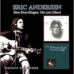Blue River/Stages: Lost Album (IMPORT)