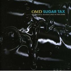 Sugar Tax (IMPORT)