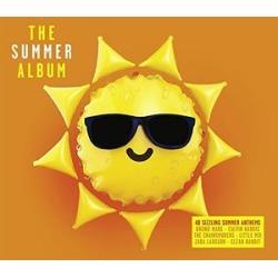 Summer Album / Various (IMPORT)