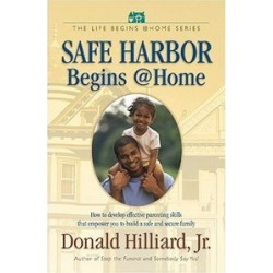 Safe Harbor Begins at Home