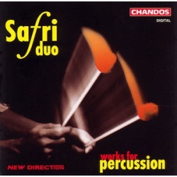 Works for Percussion