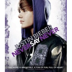 Justin Bieber: Never Say Never found on Bargain Bro India from Deep Discount for $11.94