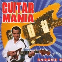 Guitar Mania Vol. 8 / Various
