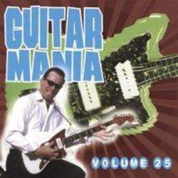 Guitar Mania Vol. 25