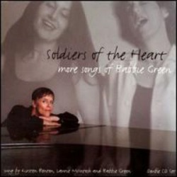 Soldiers to the Heart: More Songs of Babbie Green found on Bargain Bro Philippines from Deep Discount for $22.83