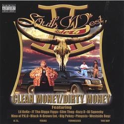 Clean Money/Dirty Money