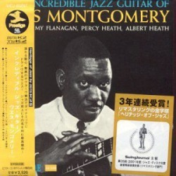 Incredible Jazz Guitar (IMPORT)