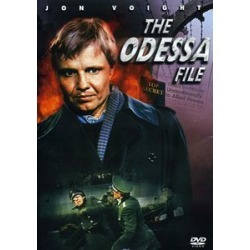 The Odessa File found on Bargain Bro India from Deep Discount for $8.88