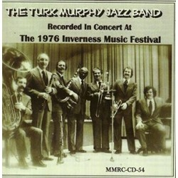 Recorded in Concert at the 1976 Inverness Music