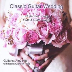 Classic Guitar Wedding