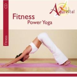 Ayurvital Fitness Power Yoga (IMPORT)