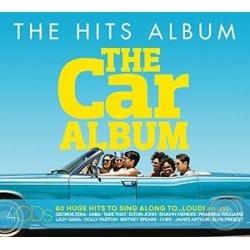 Hits Album: The Car Album / Various (IMPORT)