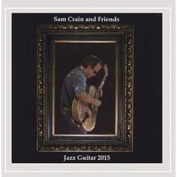 Jazz Guitar 2015