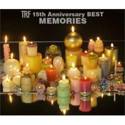 TRF 15th Anniversary Best (Memories) (IMPORT)