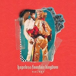 Hopeless Fountain Kingdom found on GamingScroll.com from Deep Discount for $22.64
