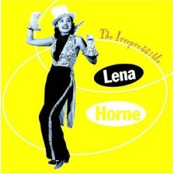 The Irrepressible Lena Horne found on Bargain Bro India from Deep Discount for $5.55