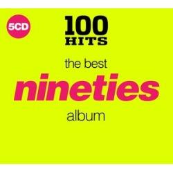 100 Hits: Best 90s Album / Various (IMPORT)