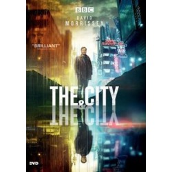 The City & the City found on Bargain Bro India from Deep Discount for $19.35