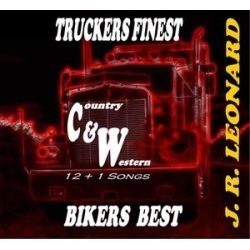 Truckers Finest-Bikers Best