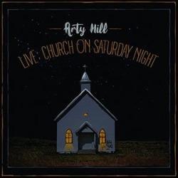 Church On Saturday Night (Live)