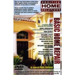 Positive Home Solution - Basic Home Repair