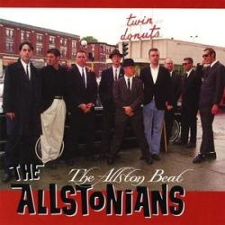 Allston Beat