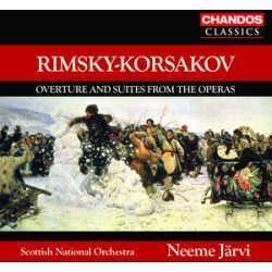 Overture & Suites from the Operas found on Bargain Bro India from Deep Discount for $20.96