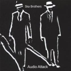 Audio Attack