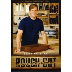 Woodworking With Tommy Mac