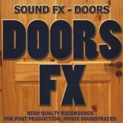 Sound Effects - Doors