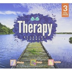 Therapy Relaxing Sounds (IMPORT)