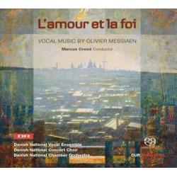 L'amour Et la Foi - Vocal Music
