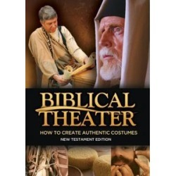Biblical Theater found on Bargain Bro from Deep Discount for USD $12.11