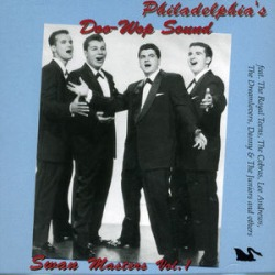 Philadelphia's Doo Wop Sound: Swan Masters 1 / Var found on Bargain Bro Philippines from Deep Discount for $19.96