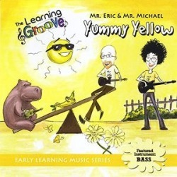 Yummy Yellow from Learning Groove