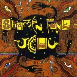 Shamen Funk (IMPORT) found on Bargain Bro India from Deep Discount for $12.59