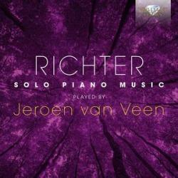 Max Richter: Solo Piano Music (Box Set)