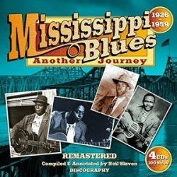 Mississippi Blues-Another Journey
