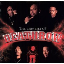 Very Best of Death Row / Various found on Bargain Bro India from Deep Discount for $21.03