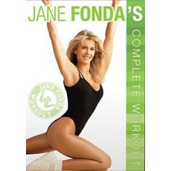 Jane Fonda's Complete Workout