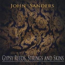 Gypsy Reeds Strings & Skins