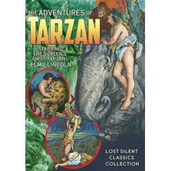 Adventures Of Tarzan found on Bargain Bro Philippines from Deep Discount for $5.59